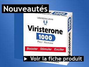 Virist�rone