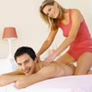 Massage homme et femme