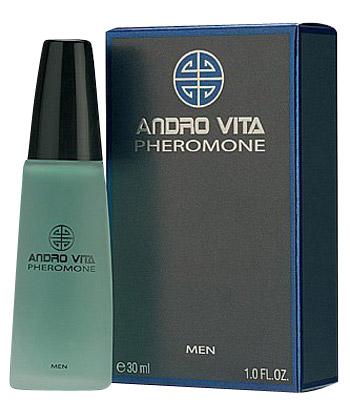 Andro Vita Pheromon Men
