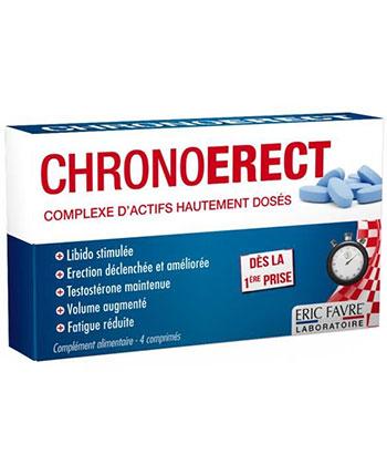Eric Favre Chronoerect