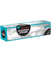 Hot Long Power Marathon Cream
