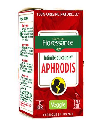 Floressance Aphrodis
