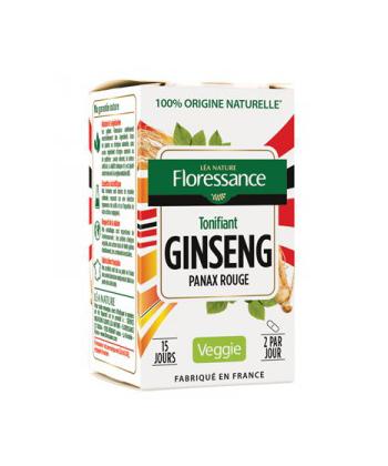 Floressance Ginseng Panax