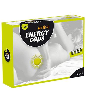 Ero Active Energy Caps