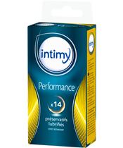 Intimy Performance