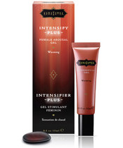 KamaSutra Intensifying gel