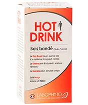 LaboPhyto Hot Drink Homme