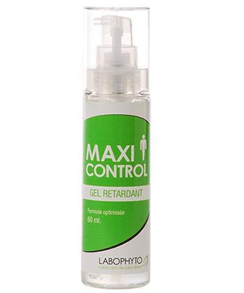 LaboPhyto MaxiControl Gel