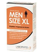 LaboPhyto MenSize XL