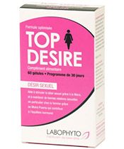 LaboPhyto Top Desire