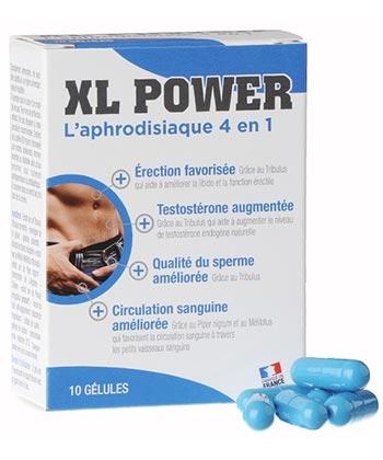 LaboPhyto XL Power