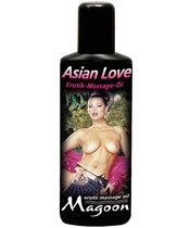 Magoon Massage �rotique