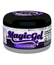 Nuru Magicgel Concentrated