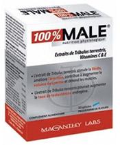 Pharm Up 100% M�le