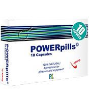 PowerPills