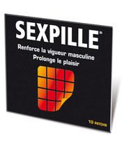 Patch Sexpille