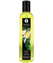 Shunga Massage Erotique Th� Vert
