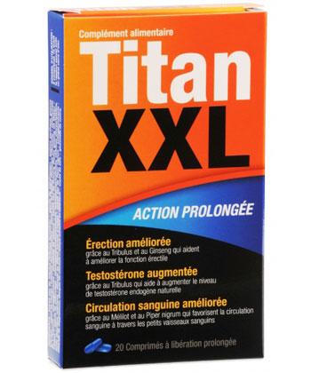 LaboPhyto Titan XXL